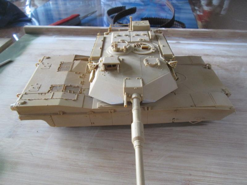 M911 C HET w/M747 HEAVY EQUIPMENT SEMI TRAILER de HOBBY BOSS AU 1/35 Img_0184