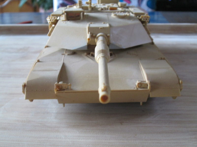 M911 C HET w/M747 HEAVY EQUIPMENT SEMI TRAILER de HOBBY BOSS AU 1/35 Img_0185