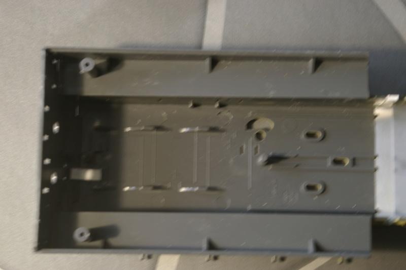 LE BERGEPANZER TIGER 1 SdkfZ 185 de CMK Ech 1/35 Imgp6728