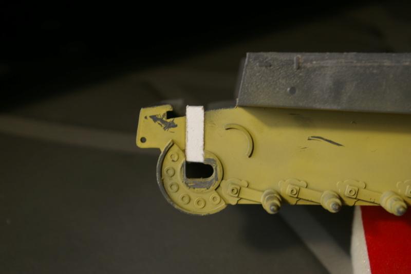 LE BERGEPANZER TIGER 1 SdkfZ 185 de CMK Ech 1/35 Imgp6730