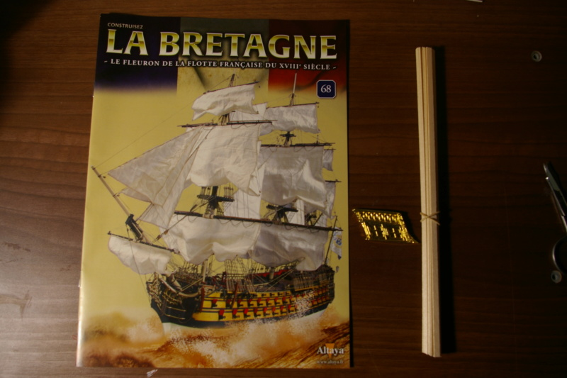 LA BRETAGNE de notre partenaire ALTAYA   1/80 - Page 8 Imgp6810
