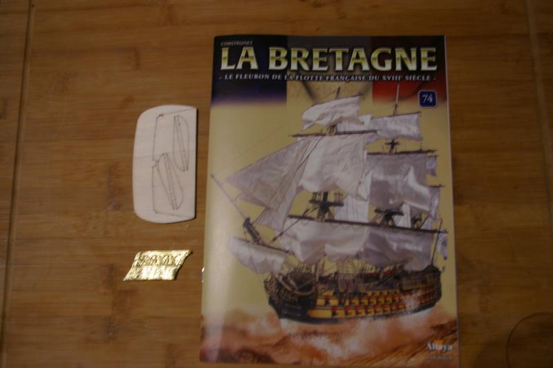 LA BRETAGNE de notre partenaire ALTAYA   1/80 - Page 9 Imgp6815