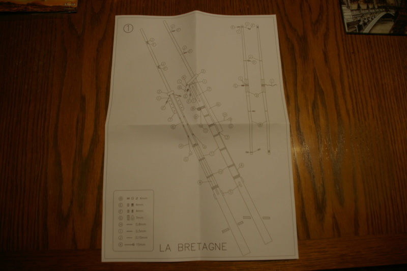 LA BRETAGNE de notre partenaire ALTAYA   1/80 - Page 12 Imgp7633