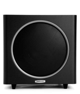 Polk Audio PSW-110 Subwoofer SOLD 1008_b12