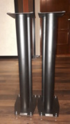CAV Acoustic 3 column Full Metal Speaker Stand 20190410