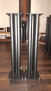 CAV Acoustic 3 column Full Metal Speaker Stand 20190411