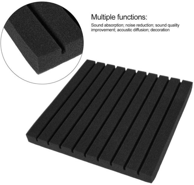 CAV Acoustic Large Line Foam 1pcs (New) 61lq5g10