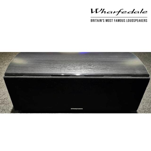 Wharfedale Diamond 10.CM Centre Channel Speaker (Used) Diamon10