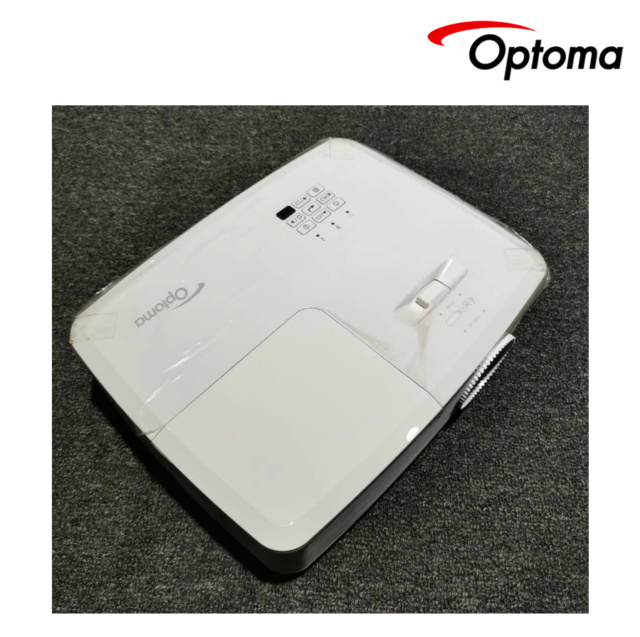 Optoma HD27 Full HD 3D Home Theatre Projector (Used) Hd27_310