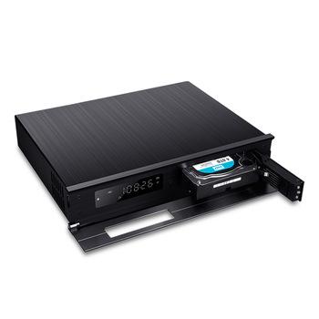 Egreat A10 4K UHD Media Player With Original Box (Demo Unit) Htb1v410