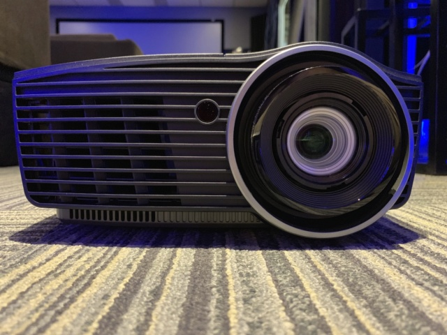 OPTOMA HD50 home theater projector(used)  Img_0418