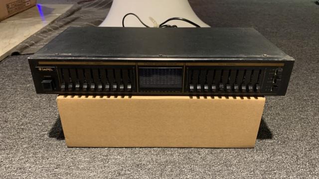 IMPEL Model 3231 Equalizer (Sold) Img_0910