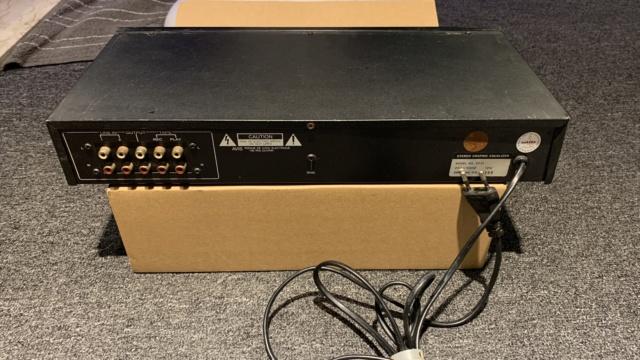 IMPEL Model 3231 Equalizer (Sold) Img_0911