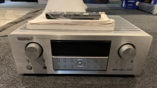 Marantz SR4500 7.1-Channel AV Receiver (Used) Img_1211
