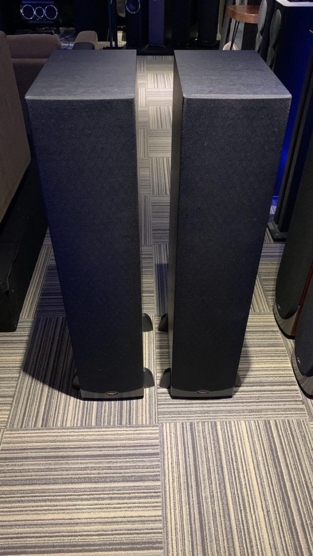 Klipsch RF-62 High-Performance Floorstanding Speaker (used) SOLD Img_1611