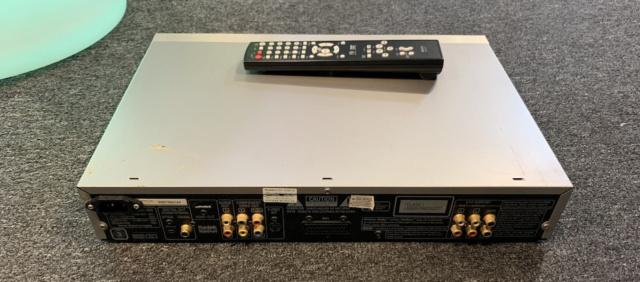 Denon DVD-1920 DVD/SACD Player (Used) Img_1814