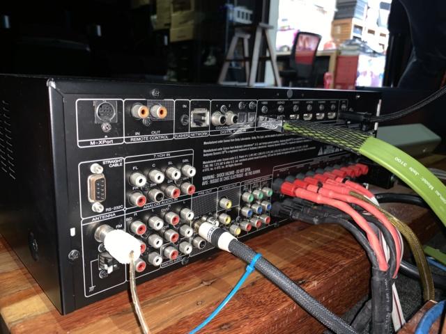 Marantz SR5006 7.1 AV Receiver (Used) Img_1924
