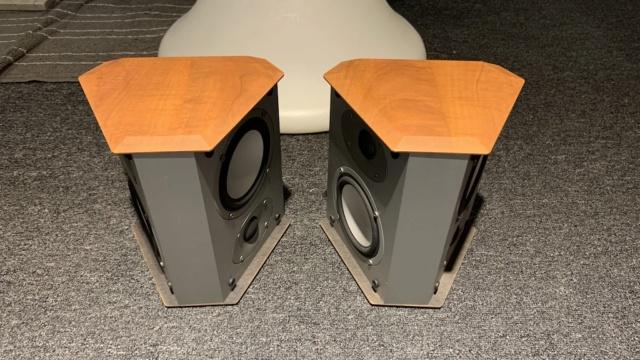 Mordaunt Short Avant 903i BiPolar Speaker (Used) Img_2034