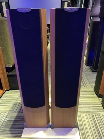 Wharfedale Vardus VR-400 Floorstanding Speaker (USED) SOLD Img_2127