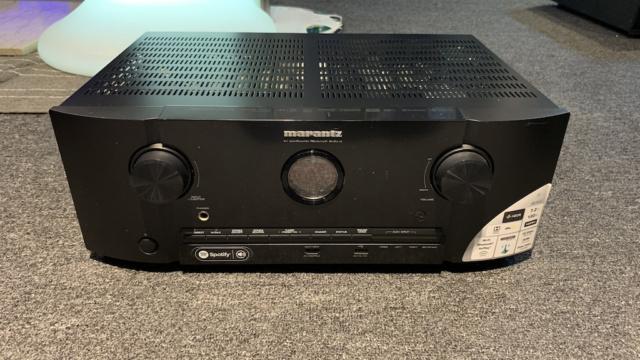 Marantz SR5012 7.2 Channel Full 4K Ultra HD AV Receiver (Used) SOLD Img_2210