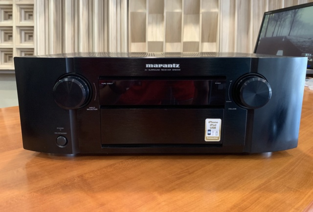 Marantz SR6005 AV Receiver (USED) SOLD Img_3024