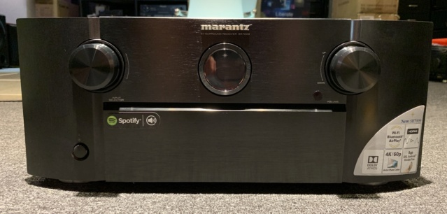 Marantz SR7009 9.2 Network A/V Receiver (Used) Img_3710
