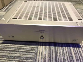 Denon POA-T10 2 ch Power Amplifier (Used) Img_4526