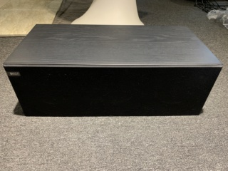 KE Q600C Center Speaker (Used)SOLD Img_4529