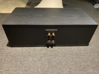 KE Q600C Center Speaker (Used)SOLD Img_4530
