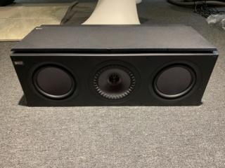 KE Q600C Center Speaker (Used)SOLD Img_4531