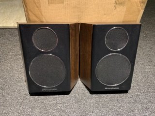 Wharfedale WH-SR1 Surround Speaker (Used) Img_4534