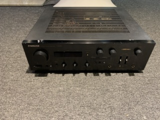 Pioneer AK-90 Stereo Mixing Amplifier (Used) Img_4720