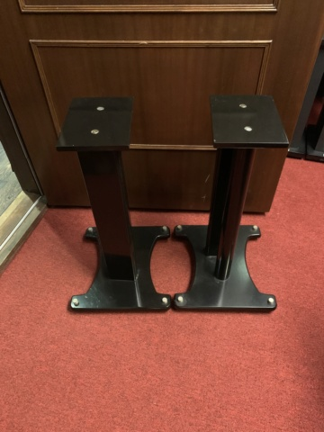 "24"" Bookshelf Speaker Stand (Used) Img_5111"