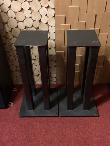 """26"""" Steel Speaker Stand (Used) Img_5115"""