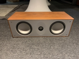 Mordaunt Short Avant 905i Centre Speaker (Used) Img_5410