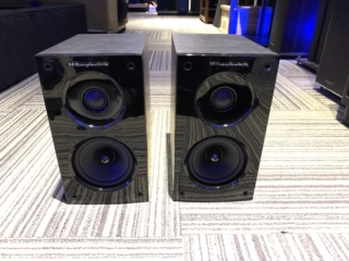 Wharfedale Obsidian Surround Speakers (Used) SOLD Img_5417