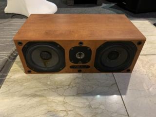 Focal-JMlab Chorus CC 700 Center Speaker (Used) SOLD Img_5621