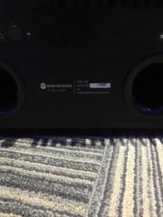 Monitor Audio asw-100 Subwoofer (Used) Img_6417