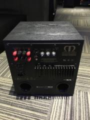 Monitor Audio asw-100 Subwoofer (Used) Img_6418
