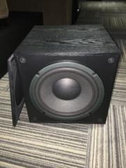 Monitor Audio asw-100 Subwoofer (Used) Img_6419
