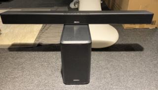 DENON DHT-S514 Soundbar System (Used) Img_6525