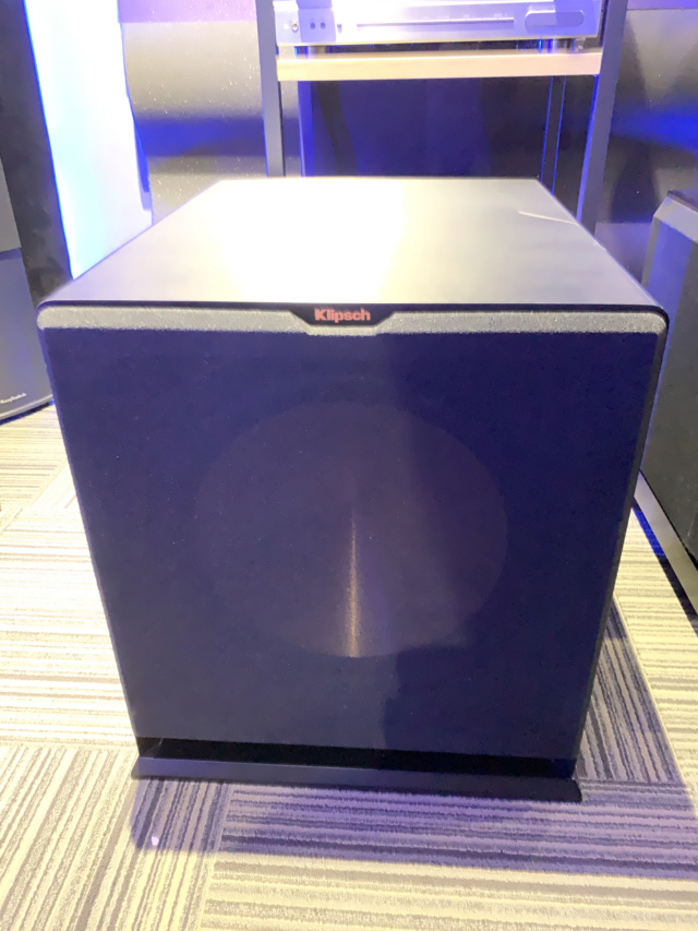"Klipsch Reference R-115SW 15"" Inch Subwoofer (Used) Img_7423"
