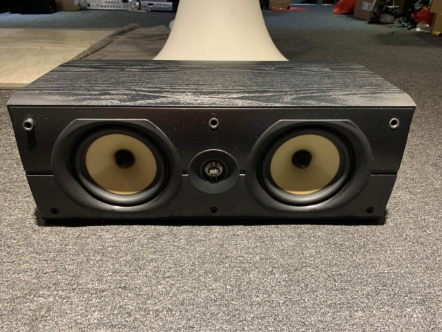PSB Image C5 Center Speaker (Used) Img_8424