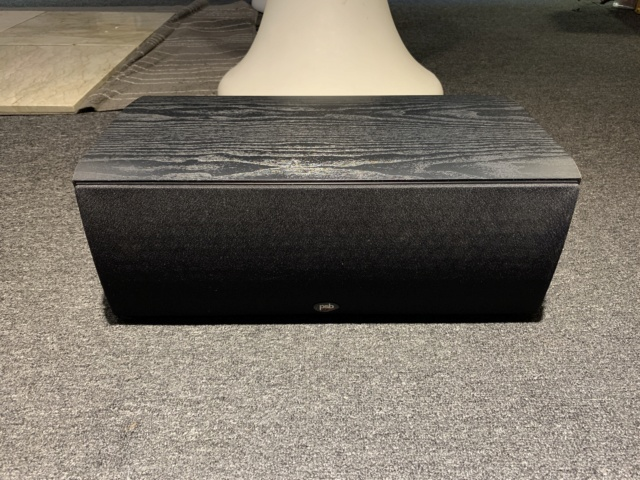 PSB Image C5 Center Speaker (Used) Img_8426