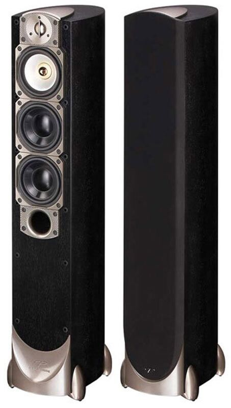 Paradigm Reference Studio 60 Floorstanding Speakers (Used)  Paradi10