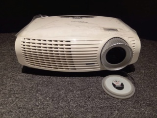Optoma HD25 1080p 3D DLP Home Theater Projector Photo-21