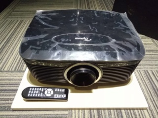 Optoma HD87 Projector (Used) SOLD Photo-25