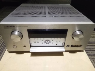 MARANTZ SR7500 7.1 A/V Receiver(USED)  Photo-34