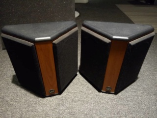 Wharfedale WH-20 Surround Speakers SOLD Photo-86