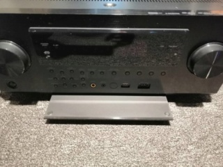 Pionner SC-1224 7.2-Channel AV Receiver (Used) Photo105